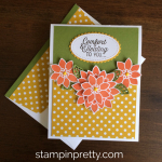 Inspired by Color Get Well Card