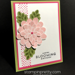 Inspired By Color Birthday Card