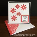 Simple & Pretty Thank You Card & FREE PDF's!
