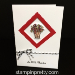 A Simple Thank You Using At Home With You