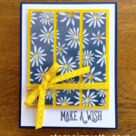 A Favorite Card Sketch & FREE Wish List PDF!