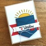 """Pals Blog Hop – Pick a """"B"""" Birthday Boy Gift Card"""