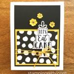 Quick Celebration Time Birthday Card Ideas