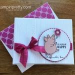 This Little Piggy Makes Me Happy!