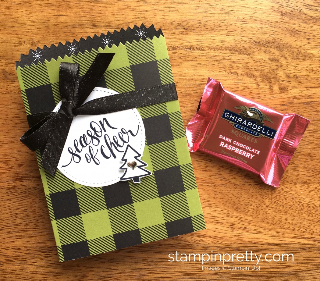 holiday sneak peeks with the mini treat bag stampin 39 pretty. Black Bedroom Furniture Sets. Home Design Ideas
