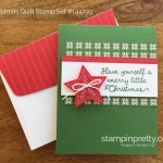 Simple & Quick Christmas Card