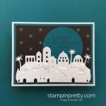 A Starry Night in Bethlehem