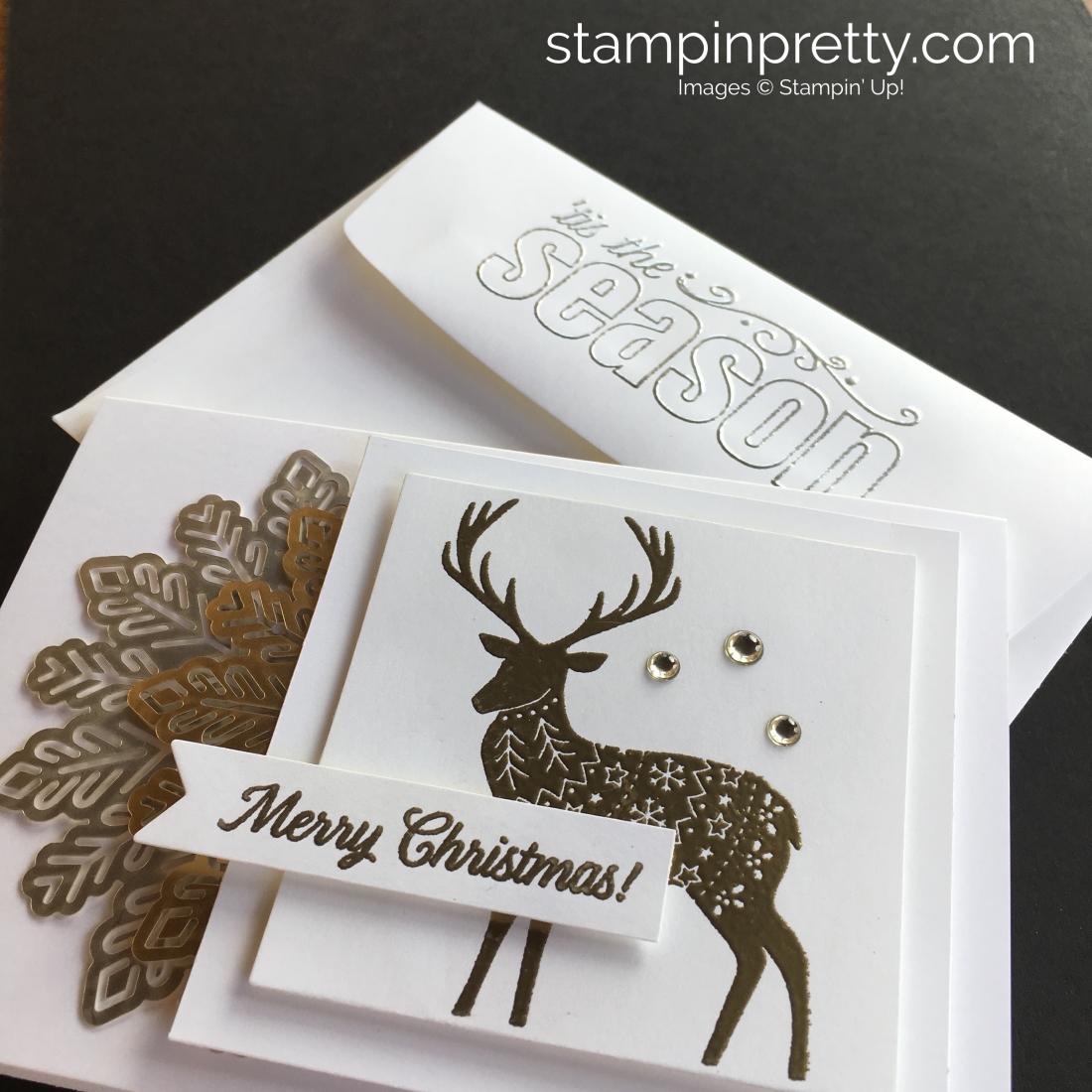 christmas card ideas easy