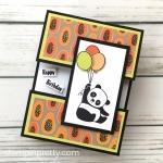 Sneak Peek of Sale-A-Bration Party Pandas