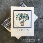 """The """"Magic"""" of Stampin' Blends & FREE Shipping Today ONLY!"""