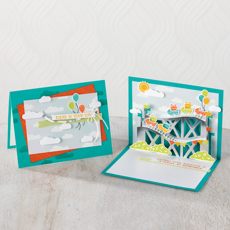 Watch Learn Let The Good Times Roll Bundle Stampin Pretty