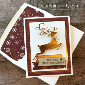 Create-a-simple-Christmas-card-using-Stampin-Up-Dashing-Deer-stamp-set-Detailed-Deer-Thinlits-Dies-Mary-Fish-StampinUp-Idea