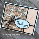 "Soft & Pretty ""Gotta Have It All"" Thank You Card"