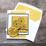 I'm Crushin' on the Dandelion Wishes Stamp Set!