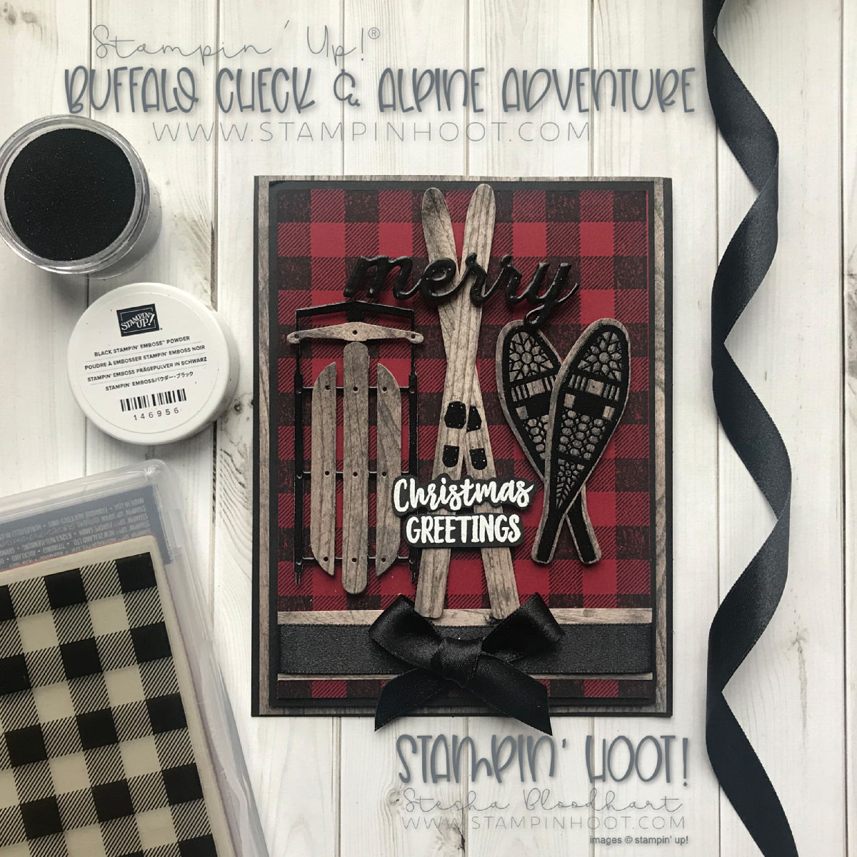 13 Wow Picks From My Pals Stamping Community Stampin