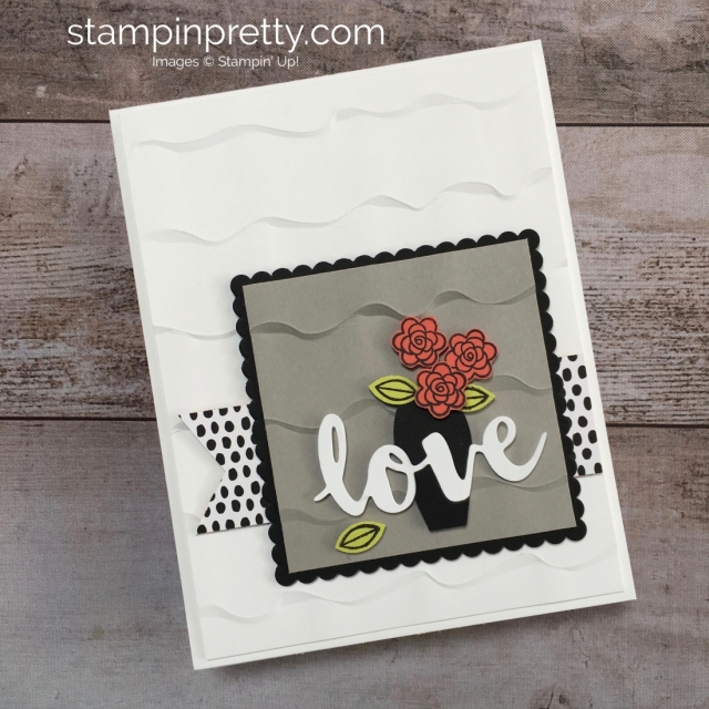 Create-a-simple-love-anniversary-or-wedding-card-using-Varied-Vases-Stamp-Set-and-Vase-Builder-Punch-Mary-Fish-StampinUp