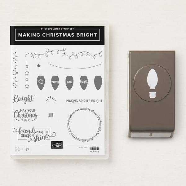 149947G Making Christmas Bright