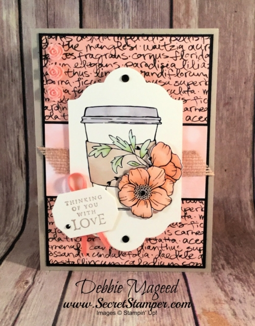 Debbie Mageed Pals Pick of the Week 11.4.18