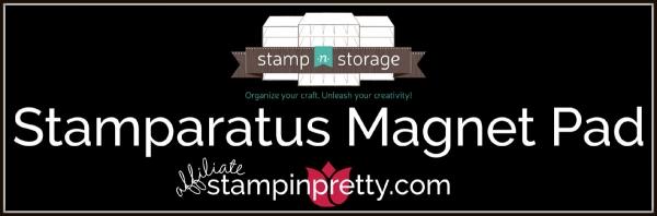 Stamparatus Magnet Pad