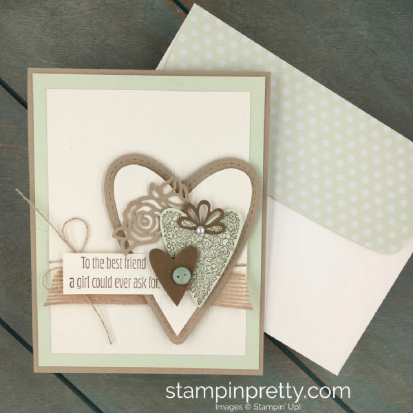 Create-a-simple-valentine-card-using-Stampin-Up-Meant-to-Be-Be-Mine-Stitched-Framelits