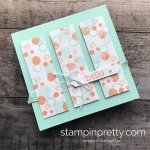 Day to Day December 2018 Paper Pumpkin Alternate by Mary Fish Stampin