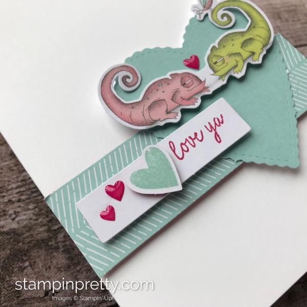 Paper Pumpkin January 2019 Be Mine Valentines Alt #3 Slant