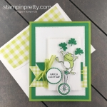 Learn How to Create this St Patrick