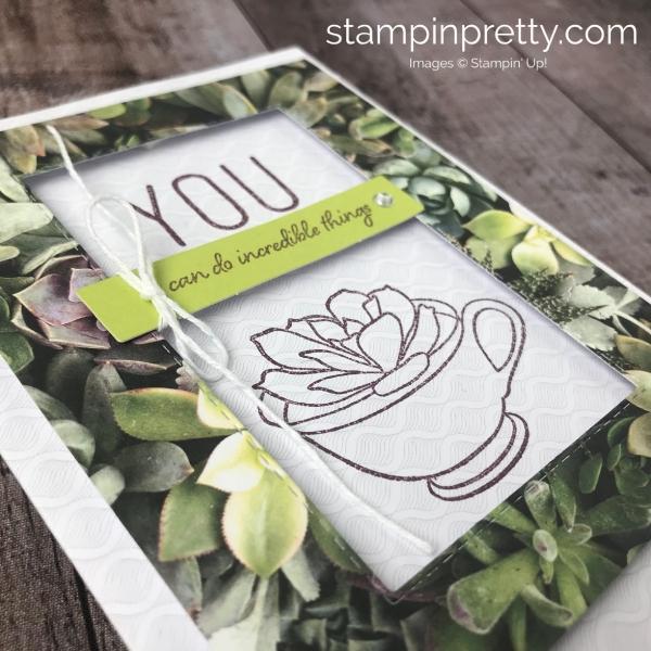 Paper Pumpkin February 2019 Grown With Kindness PP Alt #1