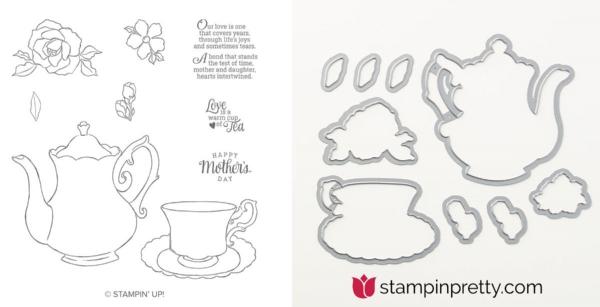 Tea Together & Tea Time