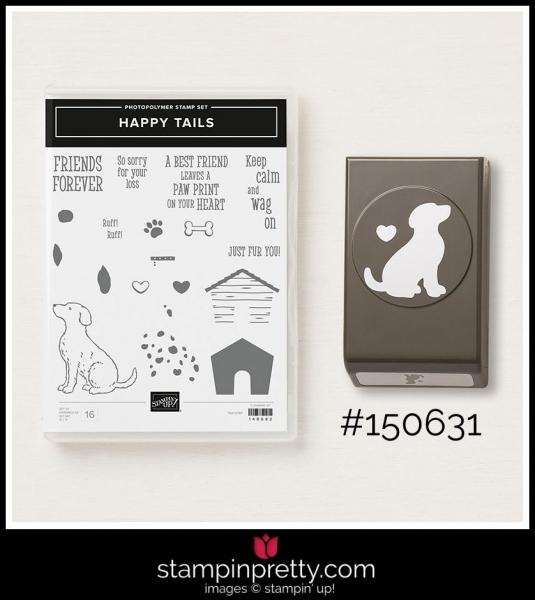 150631 Happy Tails Bundle