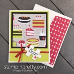 Love You To Pieces Bundle by Stampin