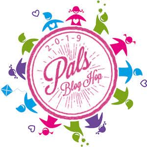 Pals Blog Hop Families First Badge