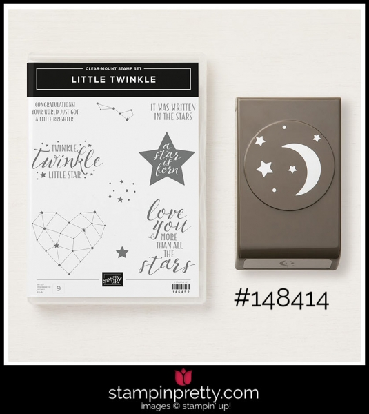 Stampin' Up! Bundle Little Twinkle