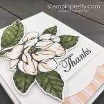 Good Morning Magnolia Bundle by Stampin