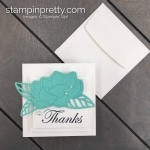 Good Morning Magnolia by Stampin