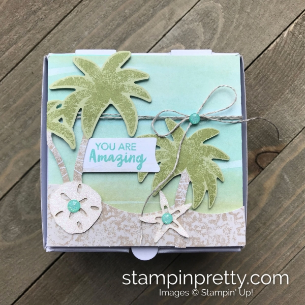 A Little Smile June 2019 - Paper Pumpkin Alt #1