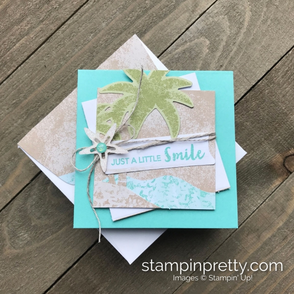 A Little Smile June 2019 - Paper Pumpkin Alt #2