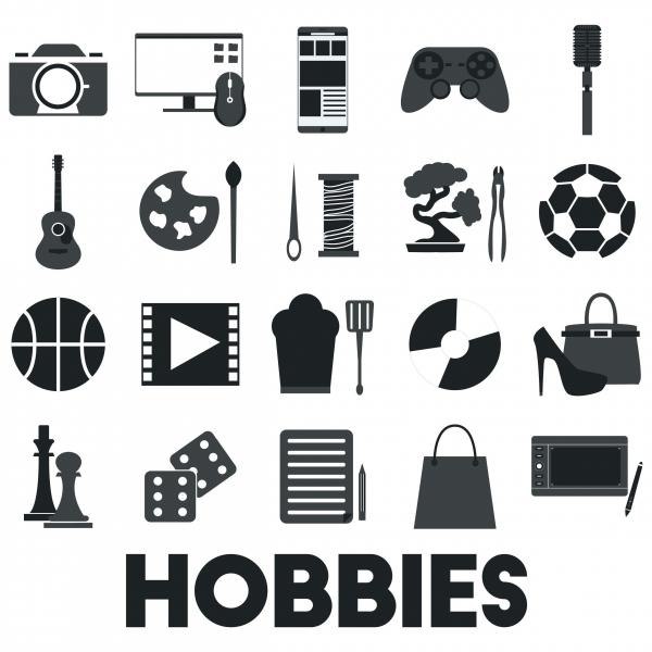 Hobby Graphic