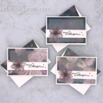 Perennial Essence Designer Series Paper and the Floral Essence Bundle by Stampin