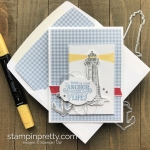 Sailing Home Bundle by Stampin