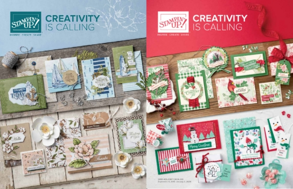 Catalogs Annual and Holiday 2019
