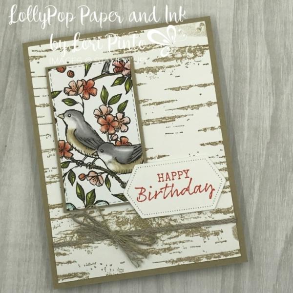 Stampin' Pretty Pals Sunday Picks 08.25.19 16 Lori Pinto