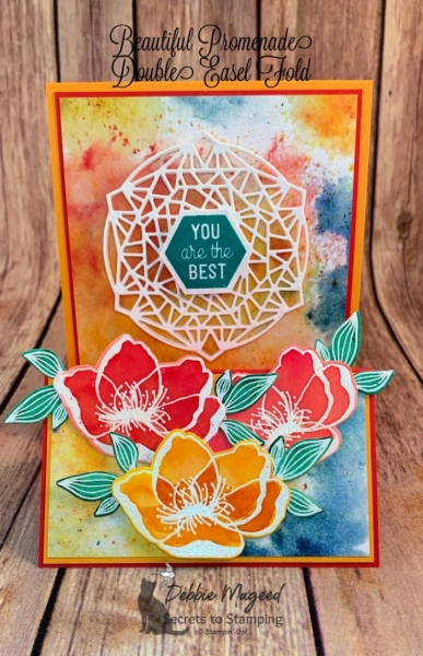 Stampin' Pretty Pals Sunday Picks 08.25.19 8 Debbie Mageed