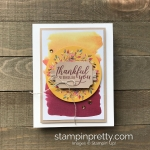 The Gift of Fall August 2019 Paper Pumpkin Alternate #1