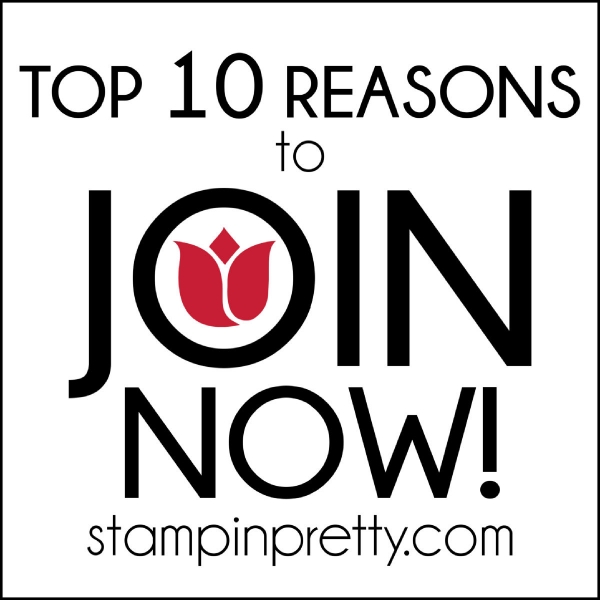 Top 10 Reasons to Join NOW
