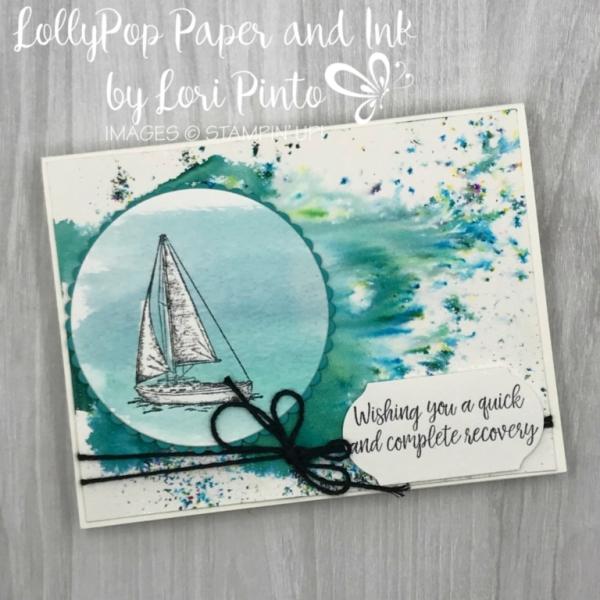 Stampin' Pretty Pals Sunday Picks 09.08.2019 Lori Pinto