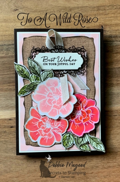 Stampin' Pretty Pals Sunday Picks 09.22.2019 Debbie Mageed