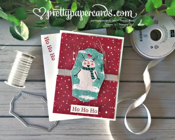 Stampin' Pretty Pals Sunday Picks 09.22.2019 Peggy Noe