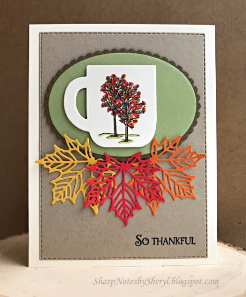 Stampin' Pretty Pals Sunday Picks 09.22.2019 Sheryl Sharp