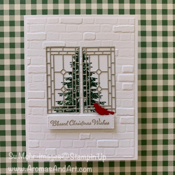 Stampin' Pretty Pals Sunday Picks 09.22.2019 Su Mohr
